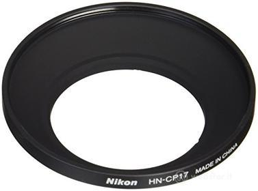 Obiettivo - Paraluce HN-CP17 Lens Hood (AZ)