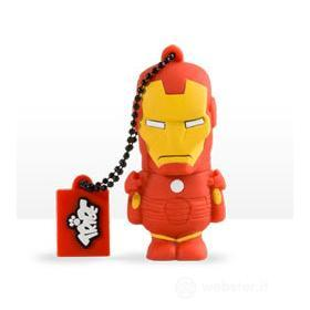 Iron Man chiave USB 8GB