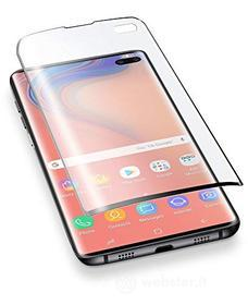 Cellulare - Screen Protector Ok Display Invisibe Curved (Galaxy S10+) (AZ)
