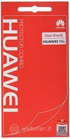 Screen protector Huawei Y6 II