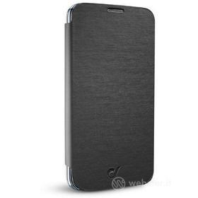 Custodia a libro copribatteria Galaxy S5