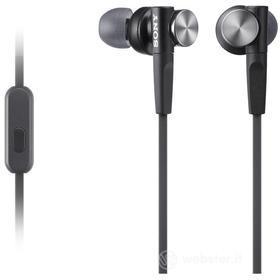 Auricolari con microfono MDR-XB50AP