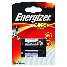 Batteria Dedicata 2CR5 (EL2CR5) (AZ)