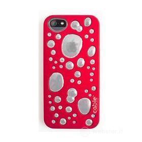 Custodia iBubble red iPhone 5