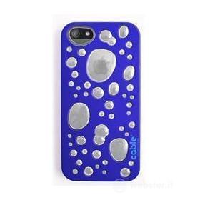 Custodia iBubble blue iPhone 5