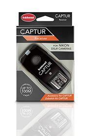 Accessorio Fotocamera Digitale Captur Receiver fino a 100 m (Nikon) (AZ)