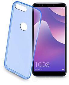 Cellulare - Custodia Color (Y7 (2018)) (AZ)