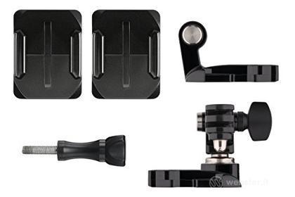 Accessori Action Cam HELMET Front+Side DK00150147 (AZ)