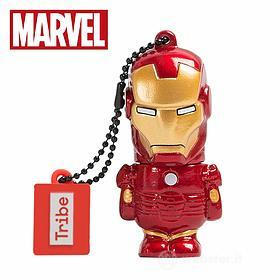 Marvel Avengers Iron Man Chiavetta USB 16 GB