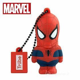 Marvel Avengers Spiderman Chiavetta USB 16 GB