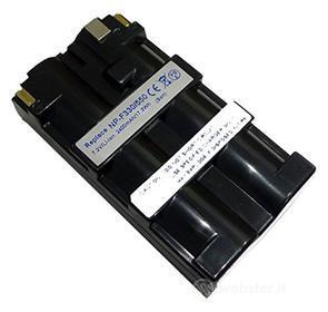 Accessorio Fotocamera Digitale NP-F550 Sony Li-Ion Type Battery (AZ)