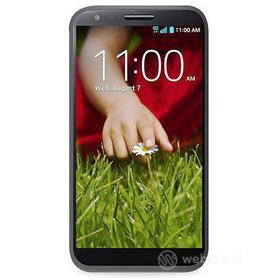 Cover in silicone LG G2