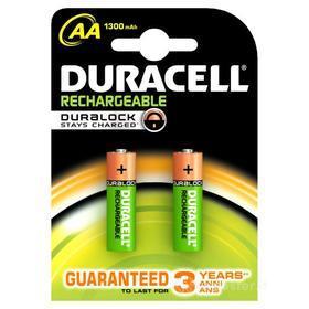 Batteria Standard Ricaricabile Duracell Ric. (AZ)