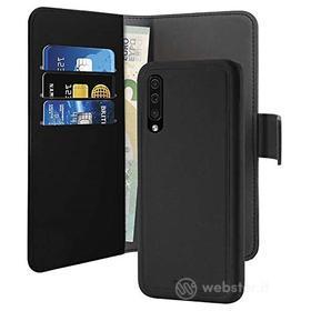 Cellulare - Custodia Wallet Detachable 2 in 1 (Galaxy A50) (AZ)