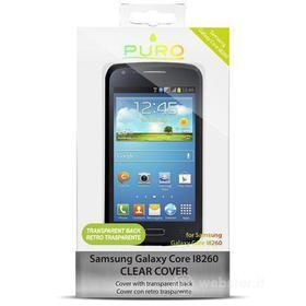 Cover Clear Samsung Galaxy Core