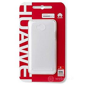 Transparent Cover Huawei Y3 II