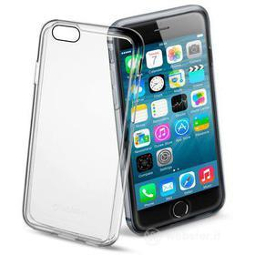 Cover rigida trasparente iPhone 6