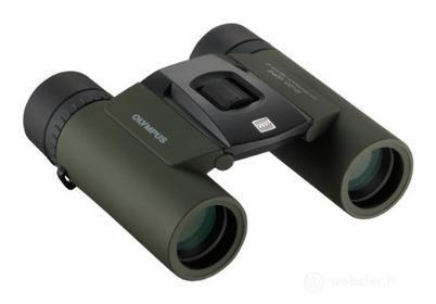 Binocolo 8x25 WP II Green (AZ)