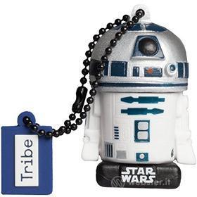 Pen Drive Star Wars VIII R2-D2 (AZ)