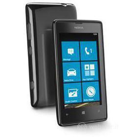 Cover in gomma Shocking Nokia Lumia 520