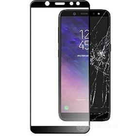 Cellulare - Screen Protector Second Glass Capsule (Galaxy A6 (2018)) (AZ)