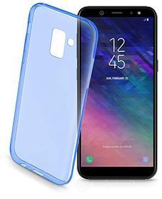 Cellulare - Custodia Color Case (Galaxy A6 (2018)) (AZ)