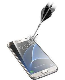 Cellulare - Screen Protector Second Glass Ultra Shape (Galaxy S7) (AZ)