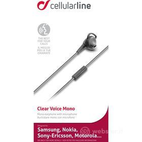 Auricolare Clear Voice Mono