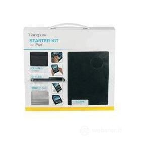 Vuscape starter kit Custodia + Stylus Pen + pulisci schermo per iPad