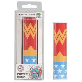 Power Bank Wonder Woman