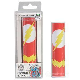 Power Bank Flash