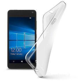Cover morbida anti shock Shape (Lumia 650)
