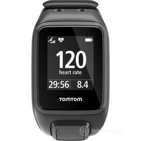 Spark Cardio orologio GPS per il fitness con cardiofrequenzimetro