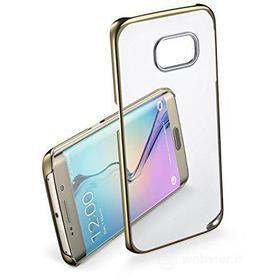Cover rigida Clear Crystal (Galaxy S6 Edge)
