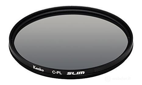 Obiettivo - Filtro Luce Polarizzatore Circolare Slim MC 58mm (AZ)
