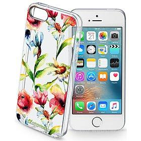 Cover Style Case Flower (iPhone SE/5S/5)