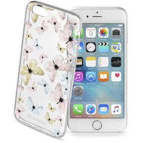 Cover Style Case Butterfly (iPhone6/6S)