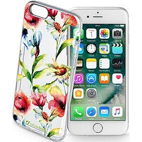 Cover Style Case Flower (iPhone 7)