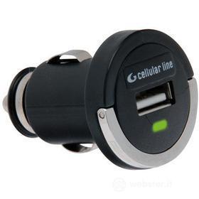 Caricabatterie da auto USB