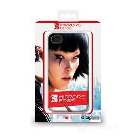 Cover Mirror's Edge iPhone 4/4S