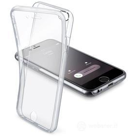 Custodia trasparente fronte/retro Clear Touch (iPhone6)