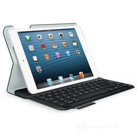 Custodia Folio con tastiera iPad Mini