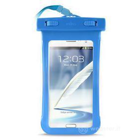"""Custodia impermeabile per smartphone fino a 5,8"""""""