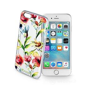 Cover Style Case Flower (iPhone 6S/6)