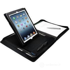 Trio Folio - Custodia Stand e Organizer iPad