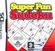 Super Fun Sudoku