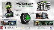 Splinter Cell Blacklist Ultim. Coll. Ed.