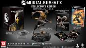 Mortal Kombat X Collector's Ed.