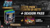 South Park Scontri Di-Retti Gold. Ed.