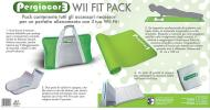WII Fit Pack